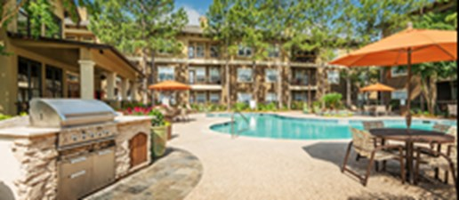 Legacy Pines Apartments Tomball Tx