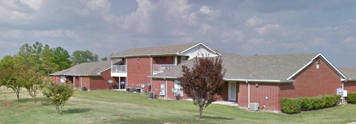 Deer Park Apartments Greenville, TX
