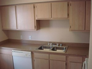 Kitchen at Listing #144452