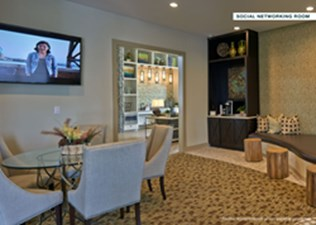 Clubhouse at Listing #265592
