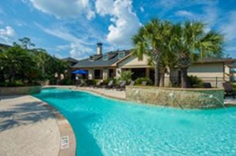 Pool at Listing #145150