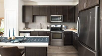 Kitchen at Listing #289504