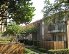 Preston Park Apartments Dallas TX