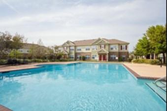 Pool at Listing #140776
