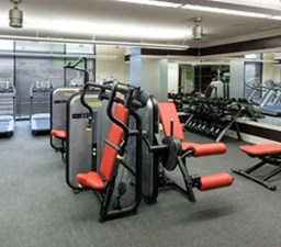 Fitness at Listing #289800
