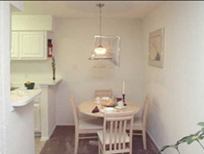 Dining at Listing #138887