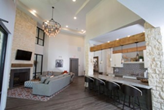 Clubhouse at Listing #295148