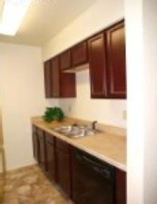 Kitchen at Listing #139364