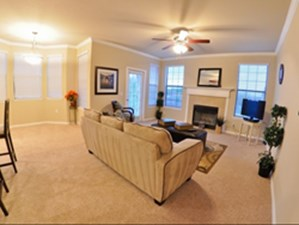 Mansions At Sunset Ridge Carrollton 969 For 1 Amp 2 Beds