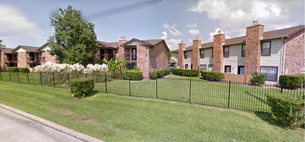 Cimarron Landing Apartments , TX