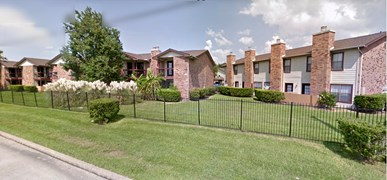 Cimarron Landing Apartments Houston TX