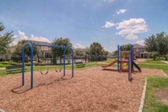 Playground at Listing #140008