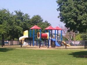 Playground at Listing #145850