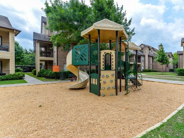 Playground at Listing #139969