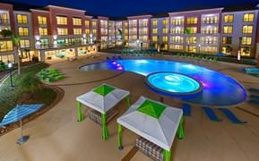 San Palmilla Apartments Webster TX