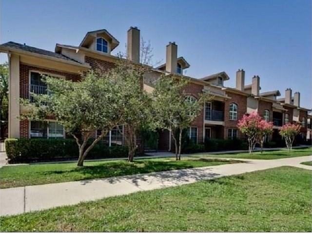 McFarlin Place Apartments Dallas TX