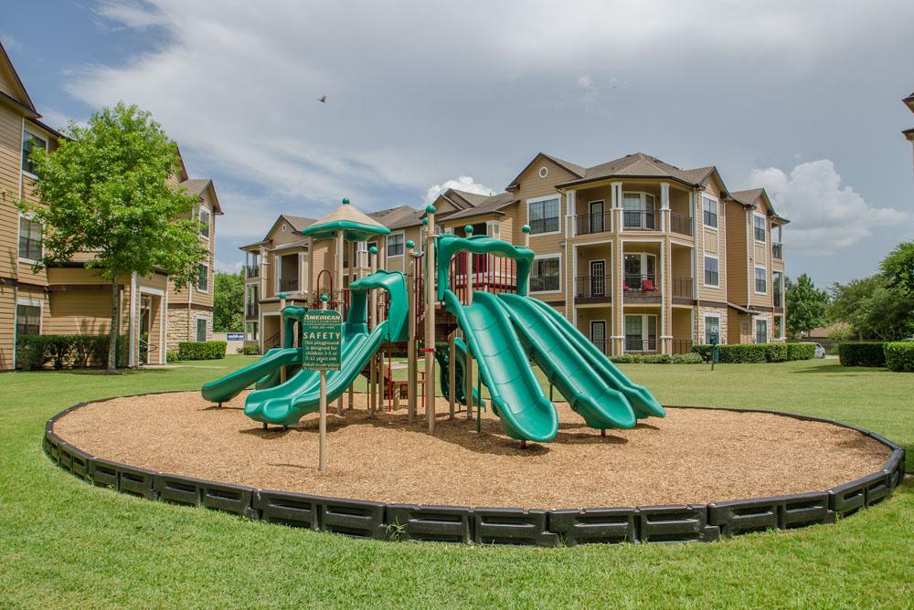 Playground at Listing #144715