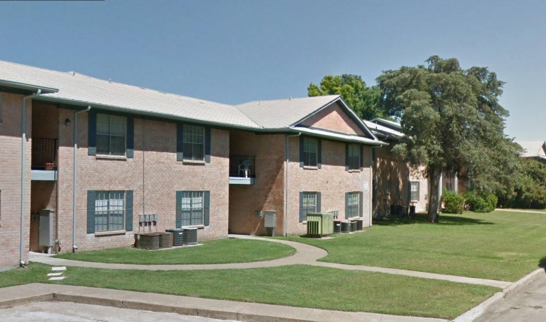 Williamsburg Apartments Corsicana TX