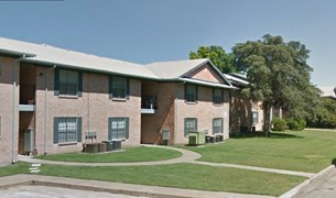 Williamsburg Apartments Corsicana TX