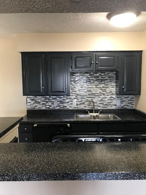 Kitchen at Listing #136999