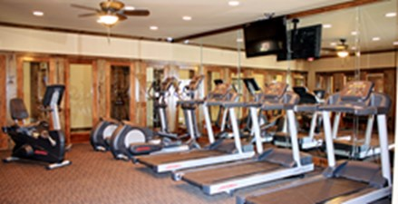 Fitness at Listing #138531