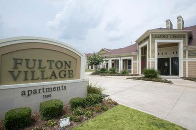 Fulton Village Apartments Houston TX