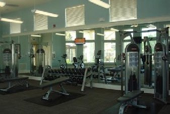 Fitness at Listing #147452