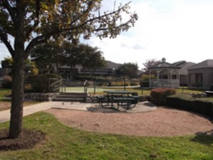 Picnic Area at Listing #140790