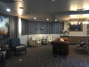 Clubhouse at Listing #138026