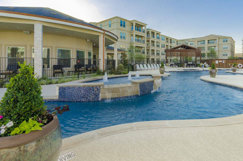Mansions of Wylie Active Adult ApartmentsWylieTX