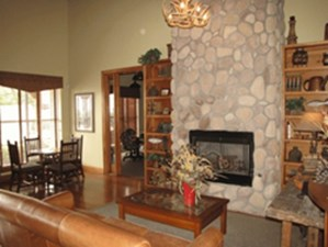 Clubhouse at Listing #143471
