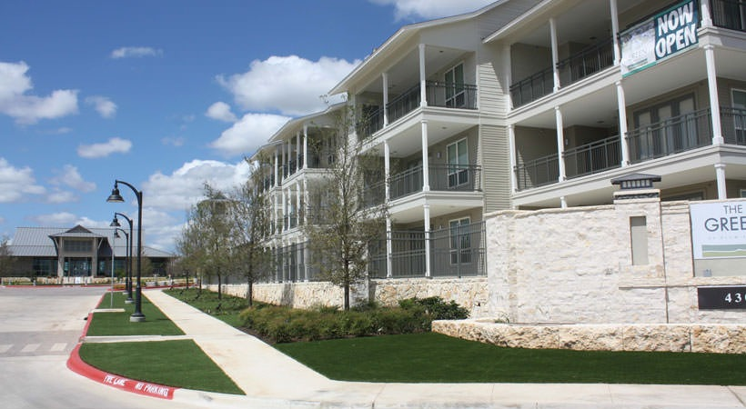 Green at Plum Creek ApartmentsKyleTX