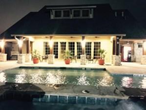 Pool at Listing #229518