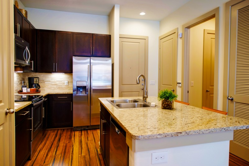 Kitchen at Listing #248353