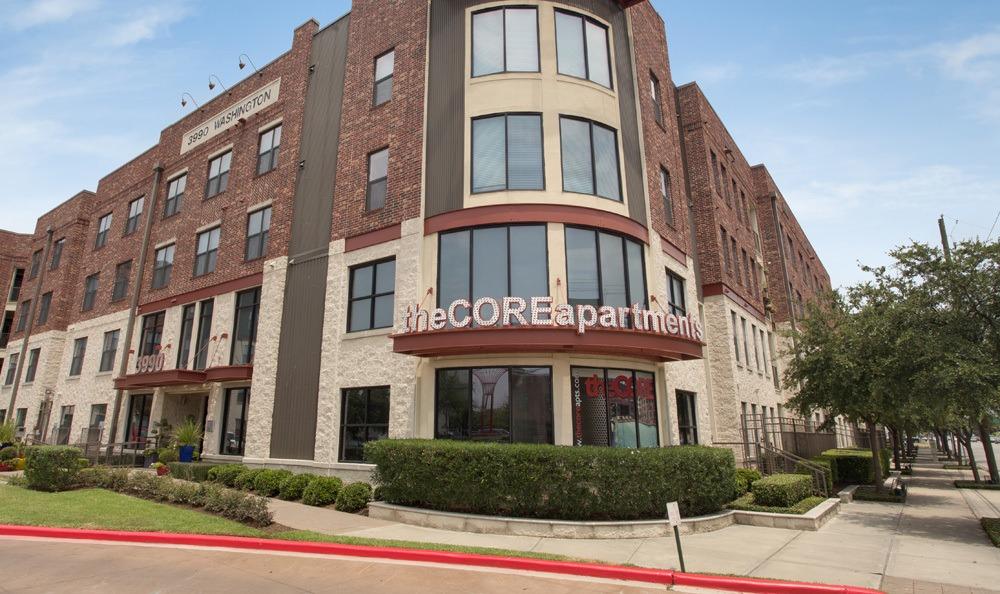 Core Apartments , TX