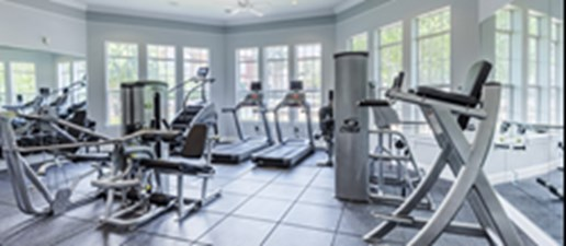 Fitness at Listing #144234