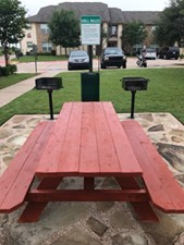 Picnic Area at Listing #147743