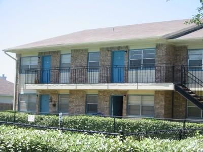 Gatewood Village Apartments Garland TX