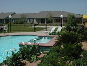 Pool at Listing #138488