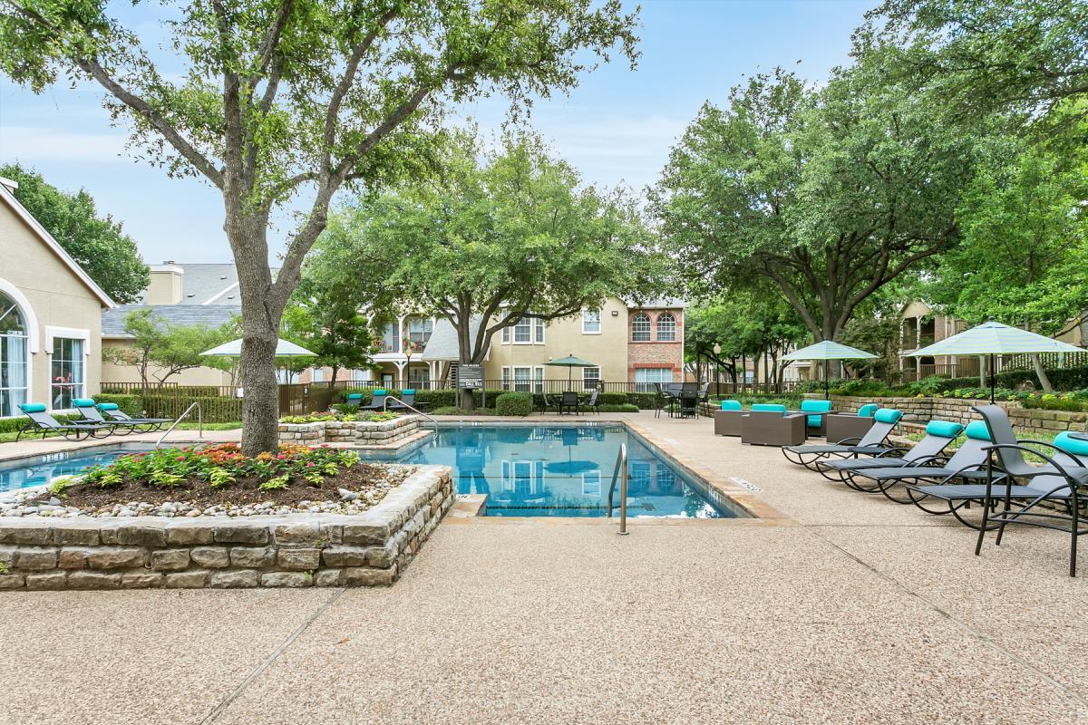 Vine South Apartments Grapevine TX