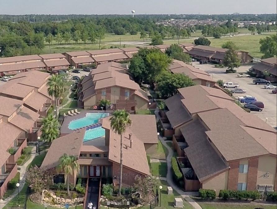 Smoketree ApartmentsHoustonTX