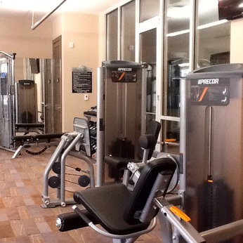 Fitness at Listing #258903