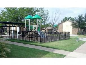 Playground at Listing #236705