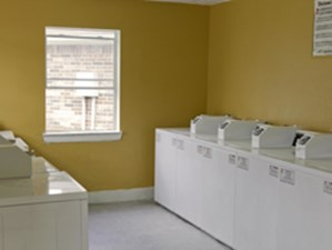 Laundry Room at Listing #139450