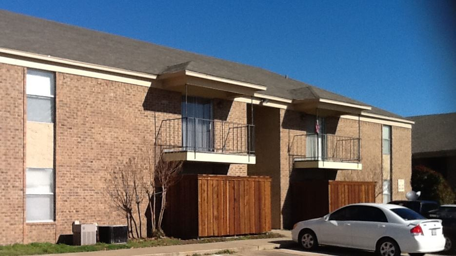 Highland Park Village Apartments Sherman, TX