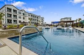Mansions at Bayside Apartments Rowlett TX