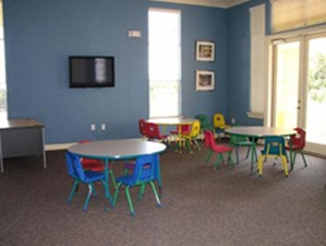 Play Room at Listing #145063