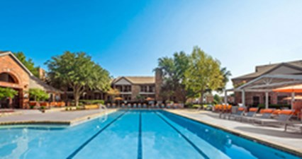 Pool at Listing #135660