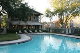 Pool at Listing #138850