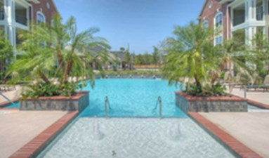 Pool at Listing #152664